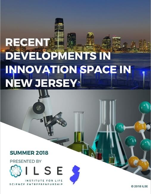Innovation in New Jersey